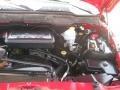 2002 Flame Red Dodge Ram 1500 ST Regular Cab  photo #20