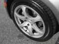 2003 Infiniti G 35 Coupe Wheel and Tire Photo