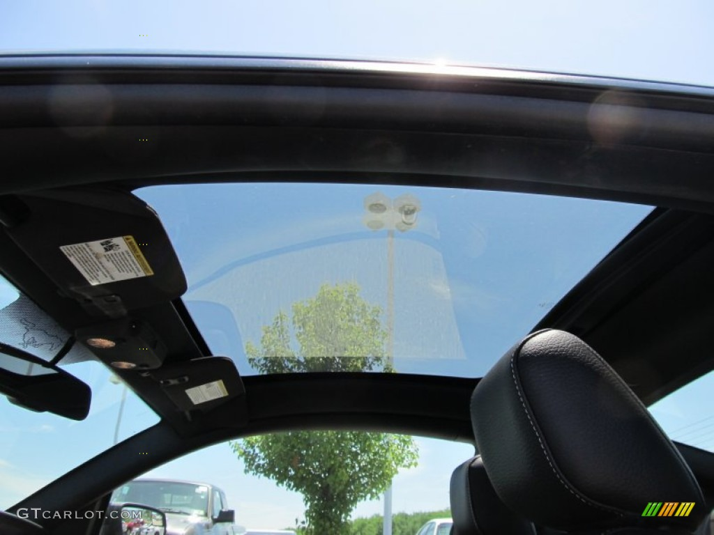 2011 Ford Mustang Gt Premium Coupe Sunroof Photo 50102370