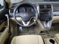 Ivory Dashboard Photo for 2009 Honda CR-V #50102781