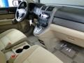 Ivory Dashboard Photo for 2009 Honda CR-V #50102838