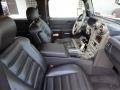 Twilight Maroon Metallic - H2 SUV Photo No. 22