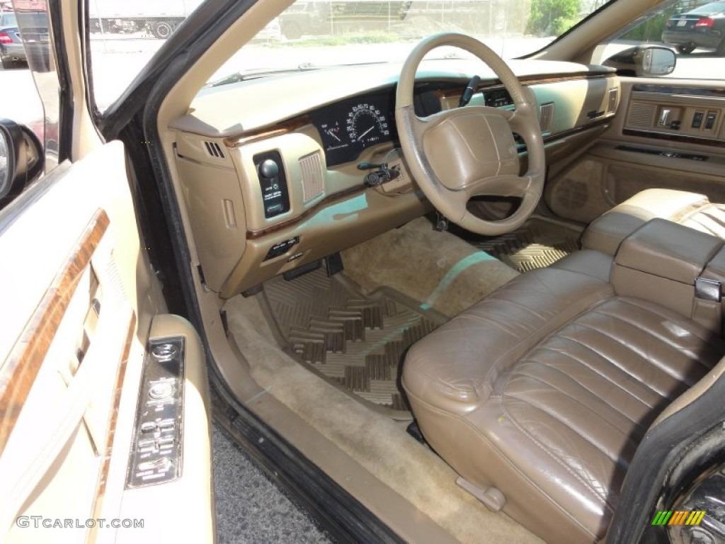 beige interior 1994 buick roadmaster estate wagon photo 50110533 gtcarlot com gtcarlot com