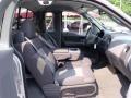 2006 F150 XLT Regular Cab 4x4 Medium/Dark Flint Interior