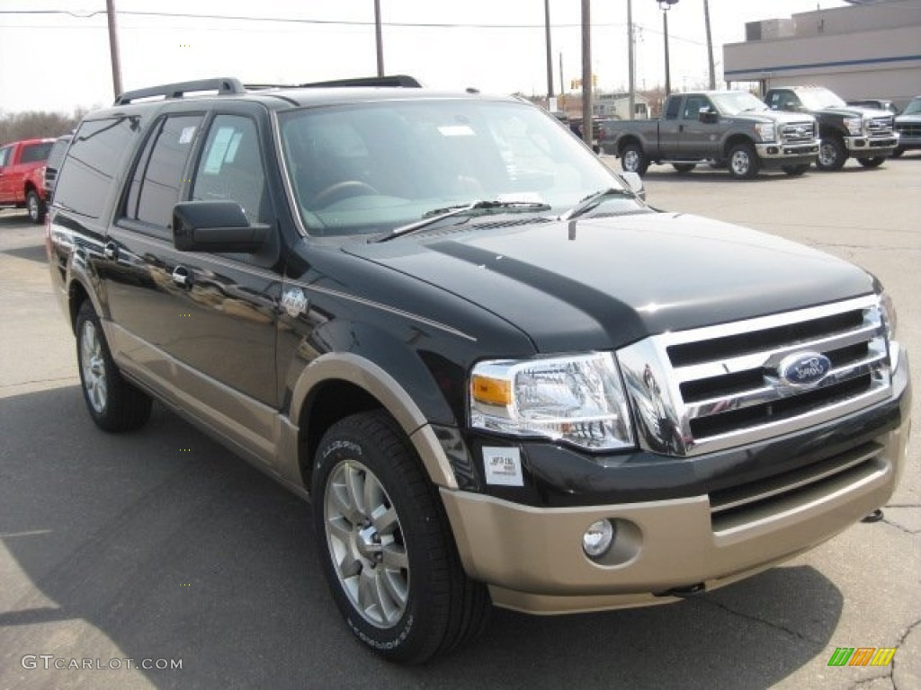 overview 2012 ford expedition king ranch 4x2 yahoo autos. Black Bedroom Furniture Sets. Home Design Ideas