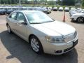 2008 Light Sage Metallic Lincoln MKZ Sedan  photo #6