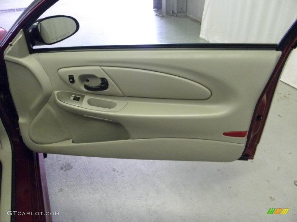 Service Manual Removing Inner Door Panel On A 1997 Chevrolet S10 Service Manual Removing