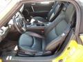 Black Interior Photo for 2009 Mazda MX-5 Miata #50140552