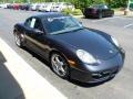 Slate Grey Metallic 2007 Porsche Cayman Gallery