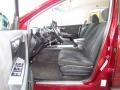 2007 Merlot Pearl Nissan Murano S AWD  photo #9