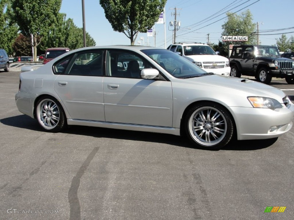 2006 subaru legacy 2 5 gt limited sedan custom wheels. Black Bedroom Furniture Sets. Home Design Ideas