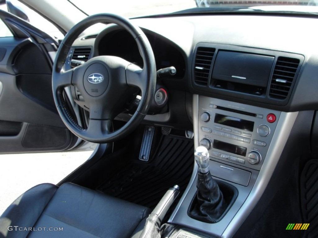 2006 subaru legacy 25 gt limited sedan off black dashboard photo 2006 subaru legacy 25 gt limited sedan off black dashboard photo 50147800 vanachro Images