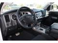 Black Interior Photo for 2010 Toyota Tundra #50158130