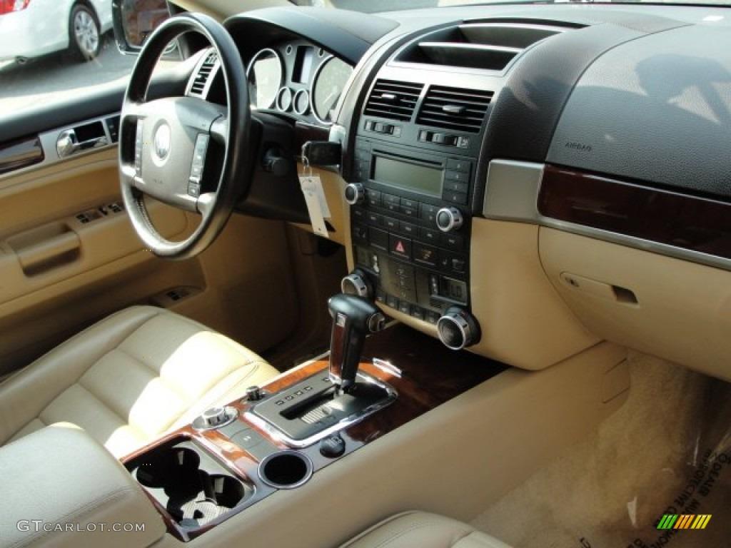 2005 Volkswagen Touareg V8 interior Photo #50162144 ...