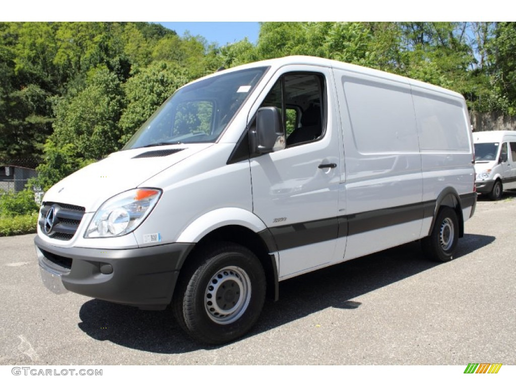2013 mercedes benz sprinter conversion cargo van 3500 for Mercedes benz 3500 sprinter