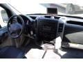 Carbon Black Metallic - Sprinter 2500 High Roof Passenger Van Photo No. 13