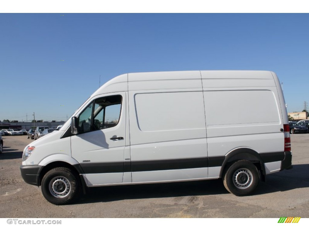 2013 mercedes benz sprinter conversion cargo van for Mercedes benz conversion van
