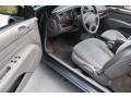 Sandstone Interior Photo for 2002 Chrysler Sebring #50165666