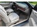 Sandstone Interior Photo for 2002 Chrysler Sebring #50165684