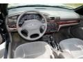 Sandstone Prime Interior Photo for 2002 Chrysler Sebring #50165777