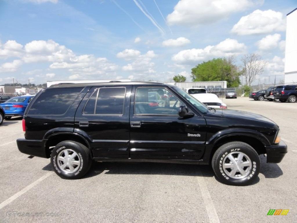 black 1998 oldsmobile bravada awd exterior photo 50166110 gtcarlot com gtcarlot com