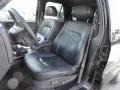 1998 Bravada AWD Graphite Interior