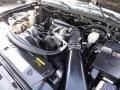 1998 Bravada AWD 4.3 Liter OHV 12-Valve V6 Engine