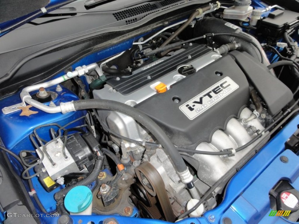 2005 honda civic si hatchback 2 0 liter dohc 16 valve vtec. Black Bedroom Furniture Sets. Home Design Ideas