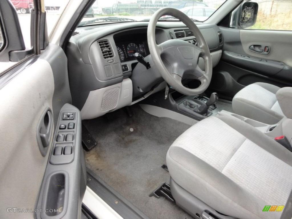 2003 mitsubishi montero sport ls 4x4 interior photo for Mitsubishi montero interior