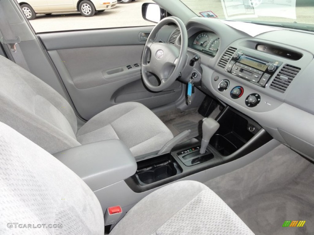 stone interior 2003 toyota camry le v6 photo 50173997. Black Bedroom Furniture Sets. Home Design Ideas