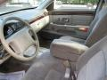 Shale/Neutral Interior Photo for 1997 Cadillac DeVille #50177822