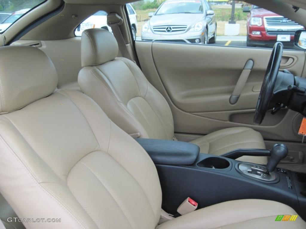 2000 Mitsubishi Eclipse Gt Coupe Interior Photo 50182964