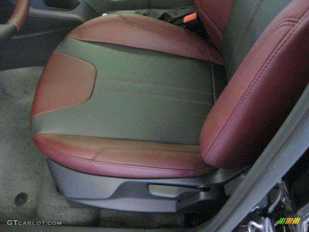 ford focus leather seats 2012. Black Bedroom Furniture Sets. Home Design Ideas