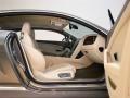 2012 Continental GT  Linen/Porpoise Interior