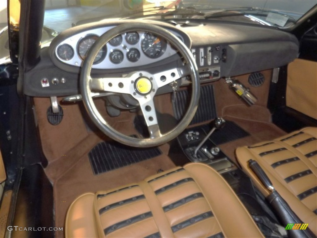1973 Ferrari Dino 246 Gts Interior Color Photos Gtcarlot Com