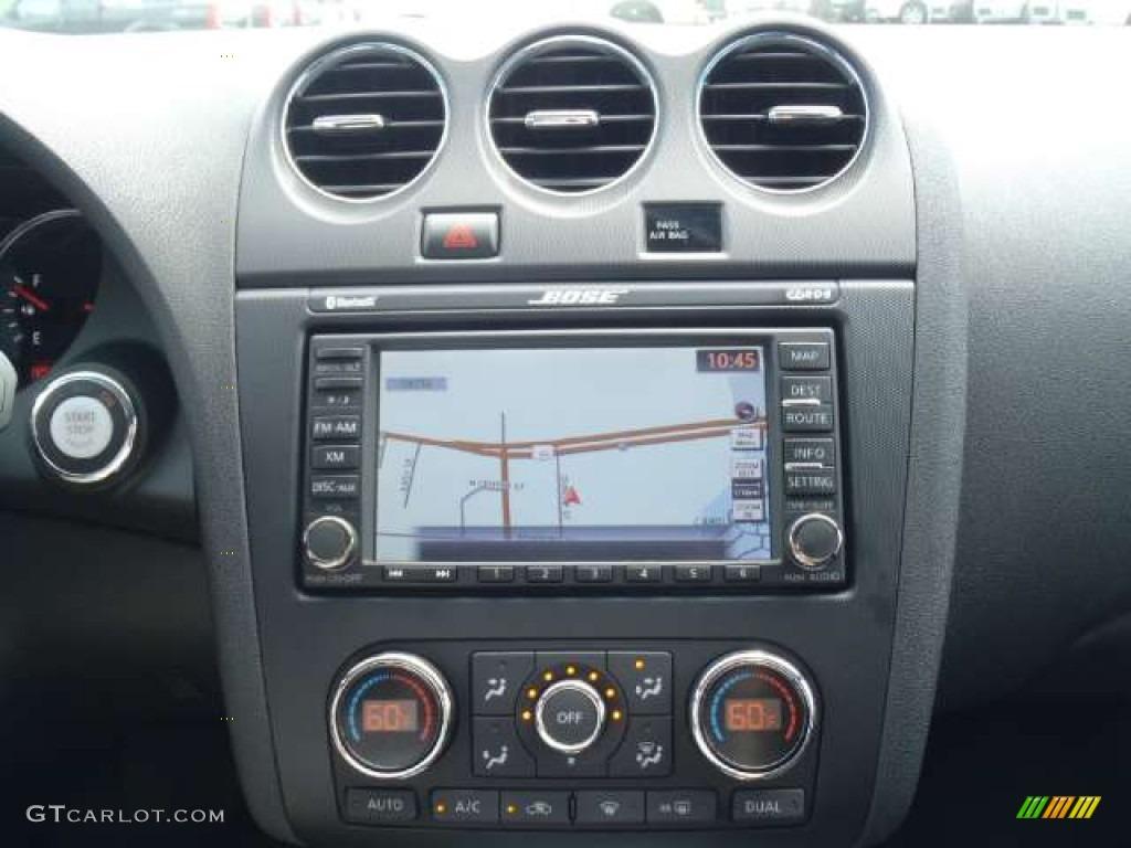 2012 Nissan Altima 2 5 S Coupe Navigation Photo 50194320