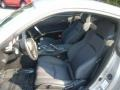 Carbon Black Interior Photo for 2004 Nissan 350Z #50196969