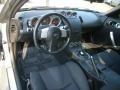 Carbon Black Dashboard Photo for 2004 Nissan 350Z #50196987