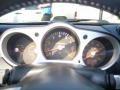 Carbon Black Gauges Photo for 2004 Nissan 350Z #50197020