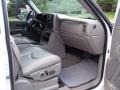 2003 Summit White Chevrolet Silverado 3500 LT Crew Cab 4x4 Dually  photo #41