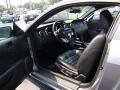 Dark Charcoal Interior Photo for 2006 Ford Mustang #50199315