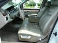 Cappuccino Cream Interior Photo for 1997 Cadillac DeVille #50204820