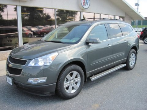 2011 chevrolet traverse lt awd data info and specs. Black Bedroom Furniture Sets. Home Design Ideas