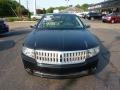 2008 Black Lincoln MKZ Sedan  photo #6