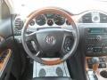 2009 Carbon Black Metallic Buick Enclave CXL  photo #9