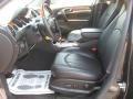 2009 Carbon Black Metallic Buick Enclave CXL  photo #11