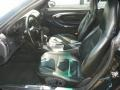 Black Interior Photo for 1999 Porsche 911 #50214588