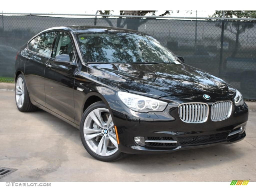 2011 black sapphire metallic bmw 5 series 550i gran. Black Bedroom Furniture Sets. Home Design Ideas