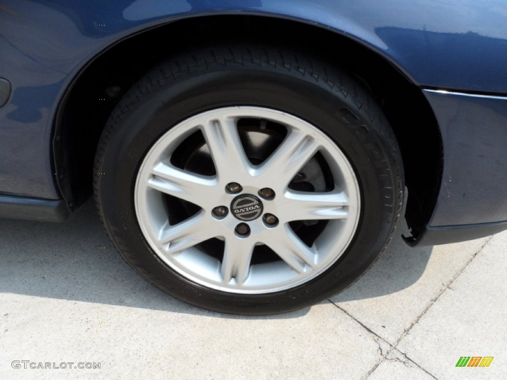 2001 Volvo S60 2 4t Wheel Photos Gtcarlot Com