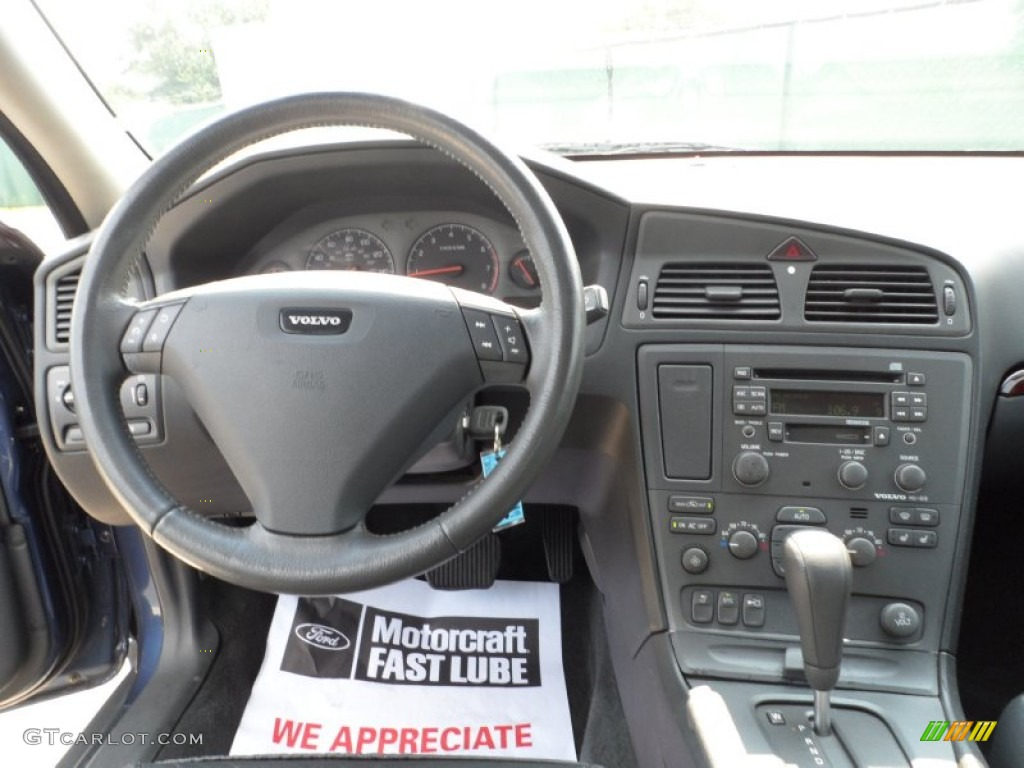 installing siriusxm in a 2001 volvo s60 t5?